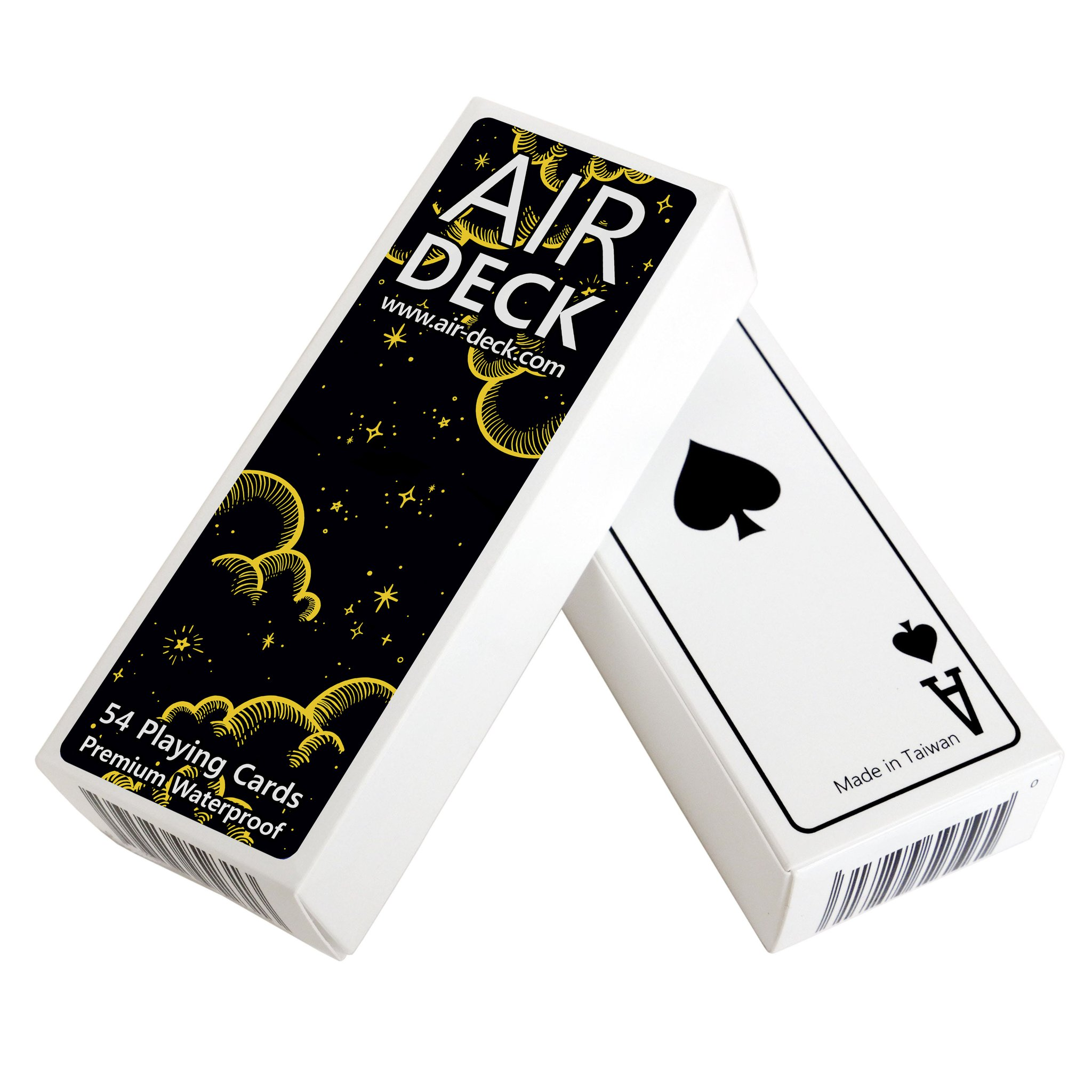 Air Deck - Night Sky