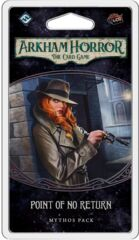 AHC42 - Arkham Horror The Card Game: Point of No Return