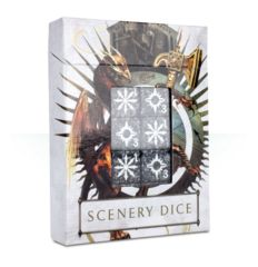Age of Sigmar - Scenery Dice