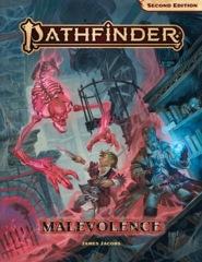 Pathfinder 2E - Malevolence 9559
