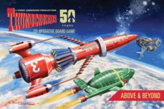 Thunderbirds - Above & Beyond Expansion
