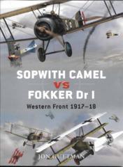 Sopwith Camel vs Fokker Dr I (Duel 7)
