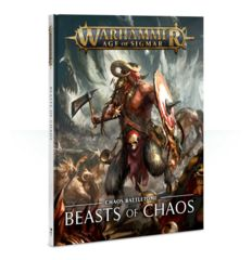 Chaos Battletome - Beasts of Chaos