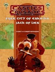 Castles & Crusades: Free City of Eskadia