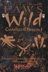 Laws of the Wild: Changing Breeds 1 5019