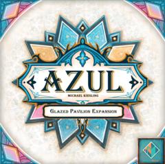 Azul - Glazed Pavilion Expansion
