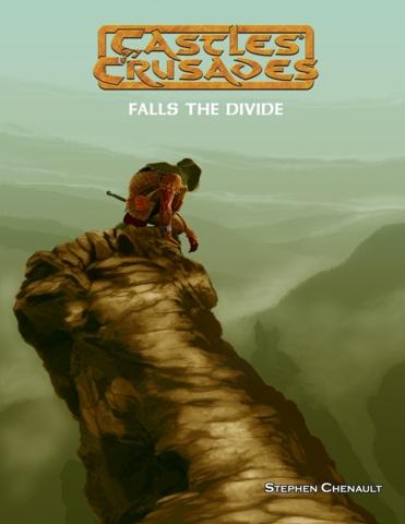 Castles & Crusades: Falls The Divide