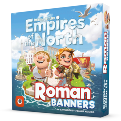 Empires of the North - Roman Banners Expansion
