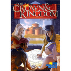 For Crown & Kingdom