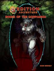 5th Edition Adventure: Bones of the Companion