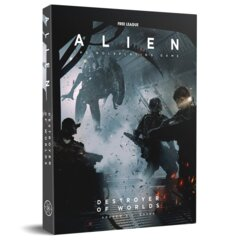 Alien RPG - Destroyer of Worlds Box Set