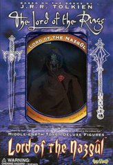 Middle Earth - Lord of the Nazgul ME010