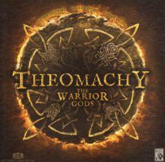 Theomachy - The Warrior Gods