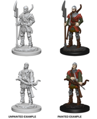 WZK72583 - PF Town Guards