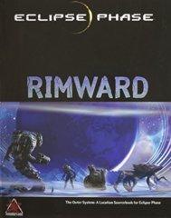 Eclipse Phase - Rimward 21202