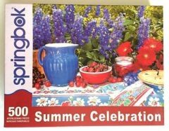 36pc Summer Celebration