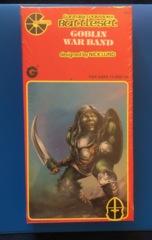 Grenadier Fantasy Warriors Battleset Goblin War Band 25mm Metal Miniatures Set #9008 Sealed
