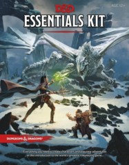 D&D 5E - Essentials Kit