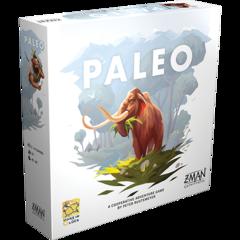 ZH007 - Paleo