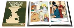 Graphic Novel Adventure: Sherlock Holmes Challenge of Irene Adler