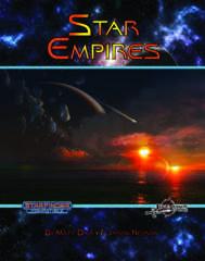 Star Empires (Starfinder)