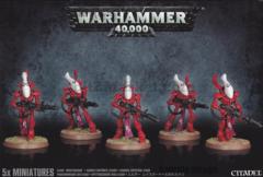 Wraithguard (Old Box Style)