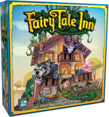 FT1001 - Fairy Tale Inn