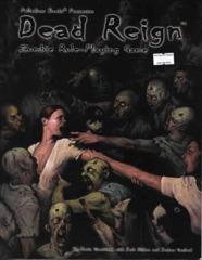 Dead Reign RPG: The Zombie Apocalypse