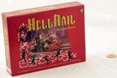 Hell Rail: Third Perdition