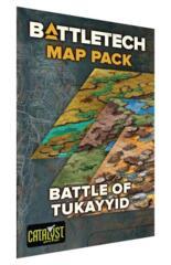 Battletech Map Pack - Battle of Tukayyid