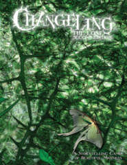 Changeling The Lost Second Edition HC