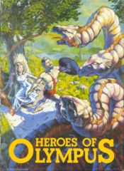 Heroes of Olympus (1981) Box Set