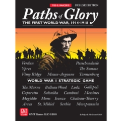 Paths of Glory - Deluxe Edition