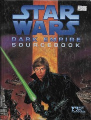 Dark Empire Sourcebook