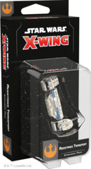 FFG SWZ45 - Star Wars X-Wing (2e) - Resistance Transport Expansion Pack