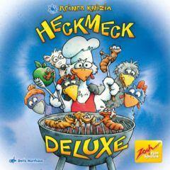 Heckmeck Deluxe (Pickomino)