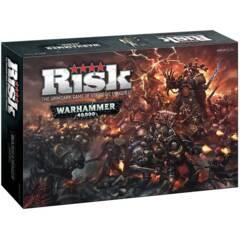 Risk - Warhammer 40K