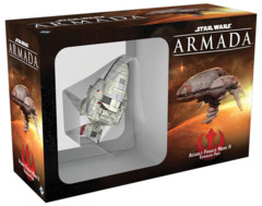 FFG SWM05 - Star Wars Armada: Assault Frigate Mark II Expansion Pack