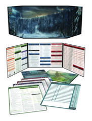 A Song of Ice and Fire Narrator's Kit Revised