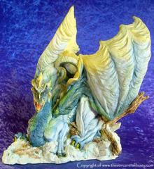 EN 2180 - Kellrass Dragon