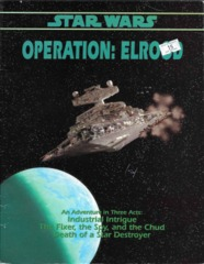 Operation: Elrood