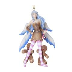 12213 - Gingerbread Fairy Ornament