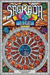 Sagrada - Life Expansion