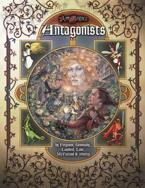 Ars Magica: Antagonists 0303