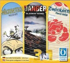 Muckenstich / Danger / Zwickern 3 in 1