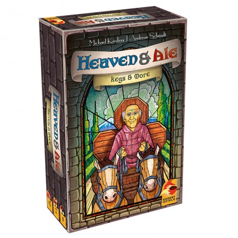 Heaven & Ale - Kegs & More