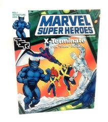 Marvel Super Heroes MSL1 - X-Terminate 6899