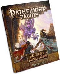 Return of the Runelords - Pawn Collection