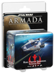 FFG SWM07 - Star Wars Armada: Rebel Fighter Squadrons Expansion Pack