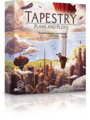Tapestry - Plans and Ploys Expansion